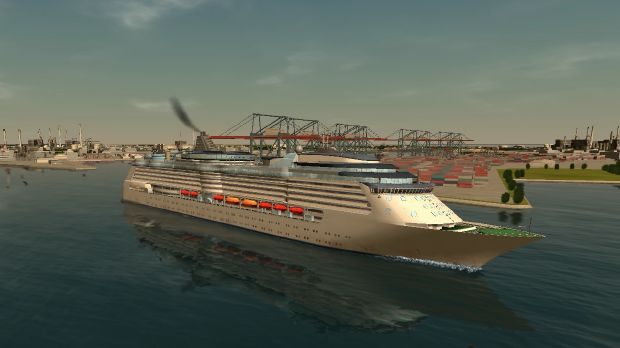 European Ship Simulator Remastered Torrent Download