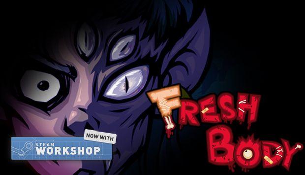 Fresh Body (v1.03) Free Download