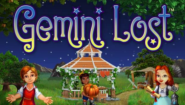 Gemini Lost Free Download