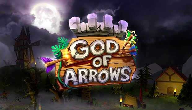 God Of Arrows VR Free Download