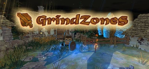Grind Zones Free Download