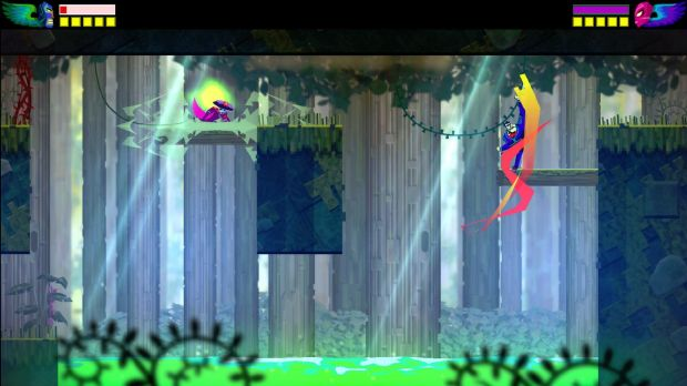 Guacamelee! Gold Edition PC Crack