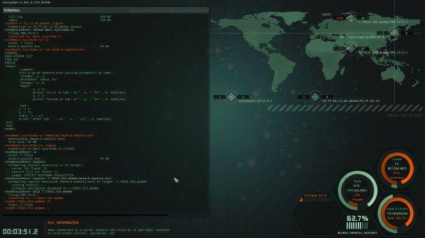 Hacker Evolution IMMERSION Torrent Download