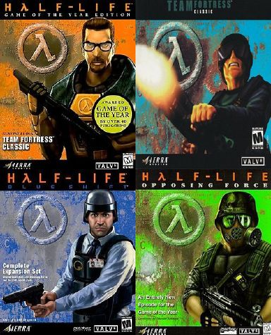 half life opposing force download full version free