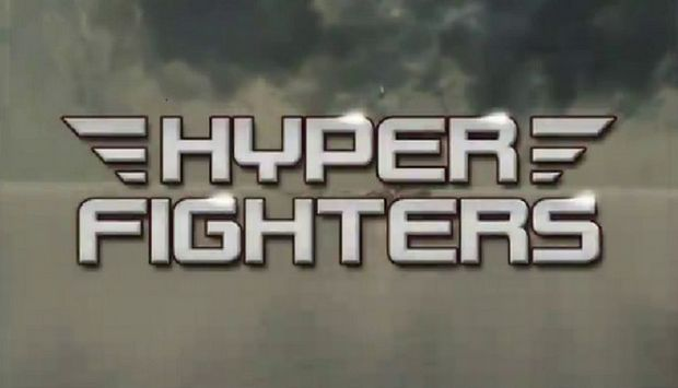 Hyper Fighters Free Download