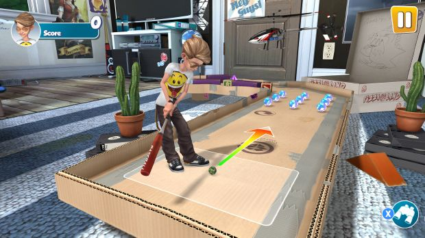 Infinite Minigolf Torrent Download