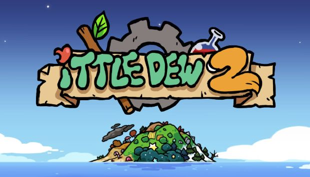 Ittle Dew 2 Free Download