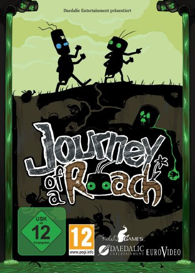 Journey of a Roach Free Download
