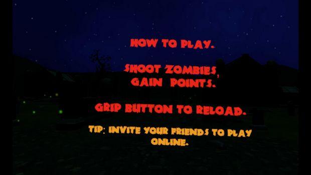Killing Zombies Torrent Download