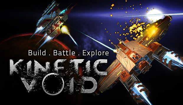 Kinetic Void Free Download