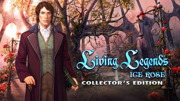 Living Legends: Ice Rose Collector's Edition Free Download