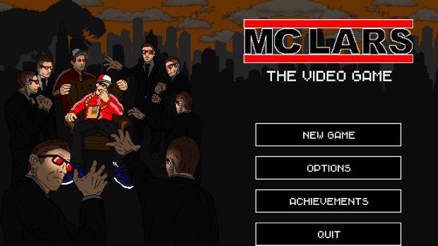 MC Lars: The Video Game Torrent Download