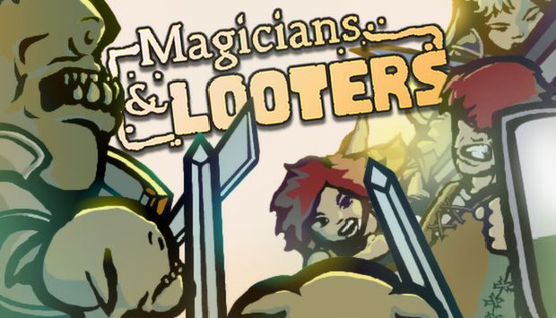 Magicians & Looters Free Download