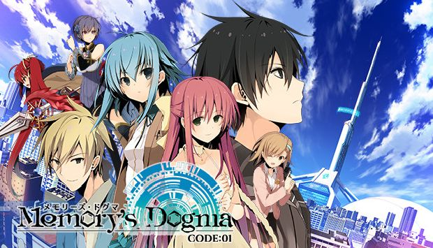 Memory's Dogma CODE:01 Free Download