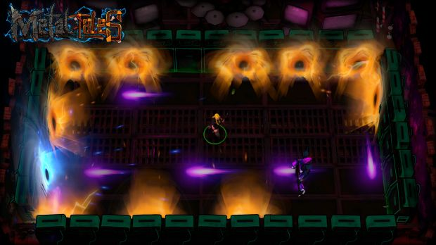 Metal Tales: Fury of the Guitar Gods PC Crack