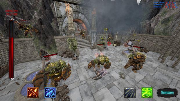 Mystic Defense Torrent Download