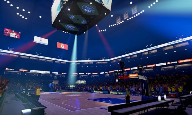 NBA 2KVR Experience Free Download