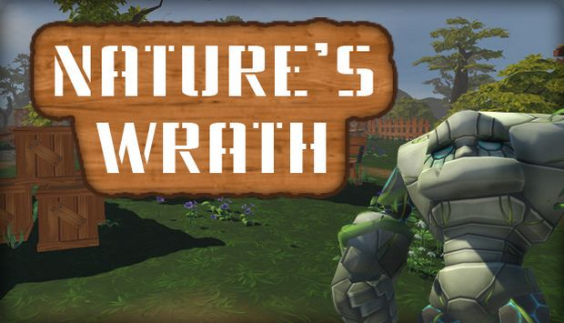 Nature's Wrath VR Free Download