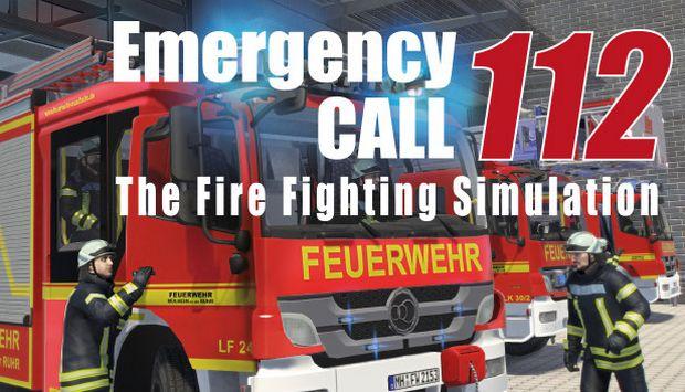 Notruf 112 – Die Feuerwehr Simulation Free Download