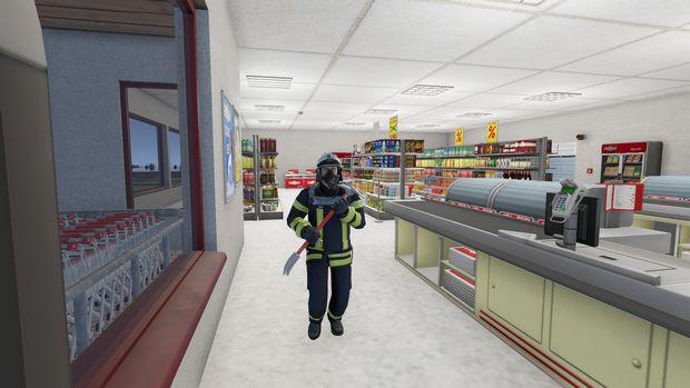 Notruf 112 – Die Feuerwehr Simulation PC Crack