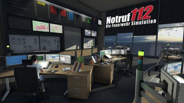 Notruf 112 – Die Feuerwehr Simulation Torrent Download