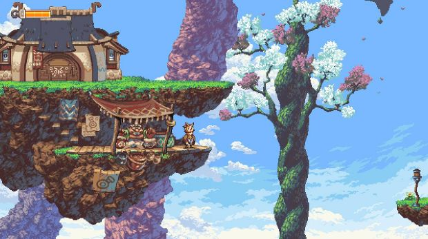 Owlboy Torrent Download