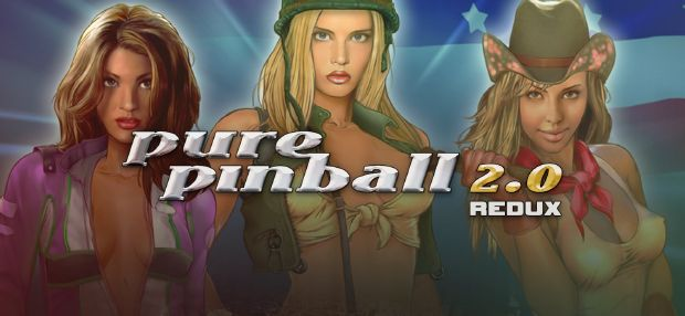 Pure Pinball 2 REDUX Free Download