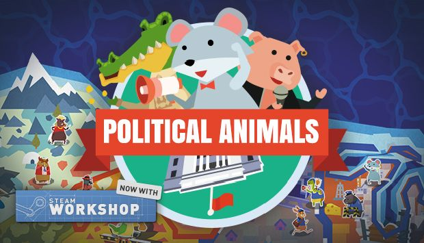 Political Animals Free Download