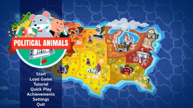 Political Animals Torrent Download