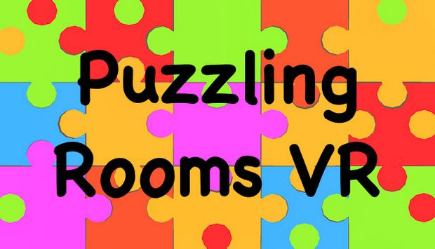 Puzzling Rooms VR Free Download