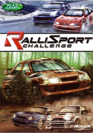 RalliSport Challenge Free Download