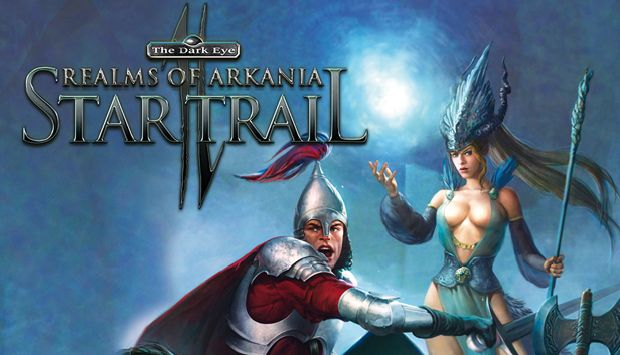 Realms of Arkania: Star Trail Free Download