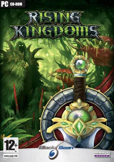 Rising Kingdoms Free Download
