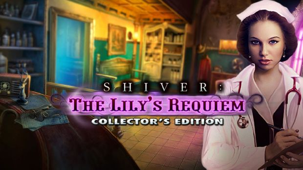 Shiver: Poltergeist Collector's Edition Free Download