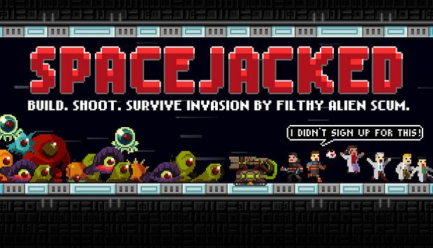 Spacejacked: