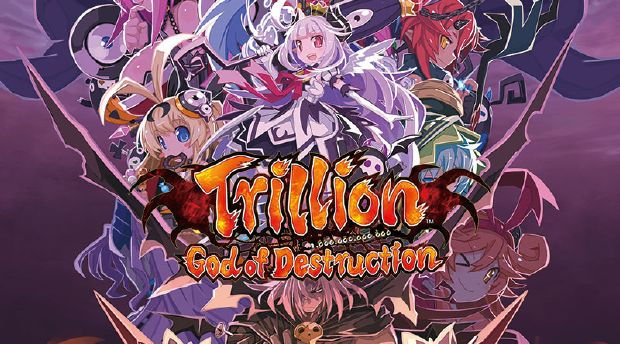 Trillion: God of Destruction Free Download