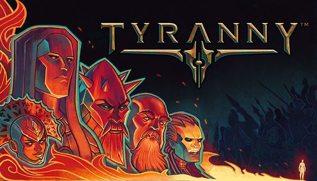 Tyranny - Deluxe Edition Upgrade Pack Crack