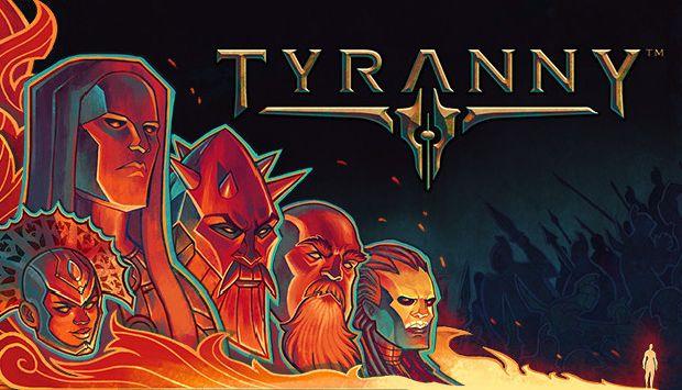 Tyranny (Inclu DLC) Free Download