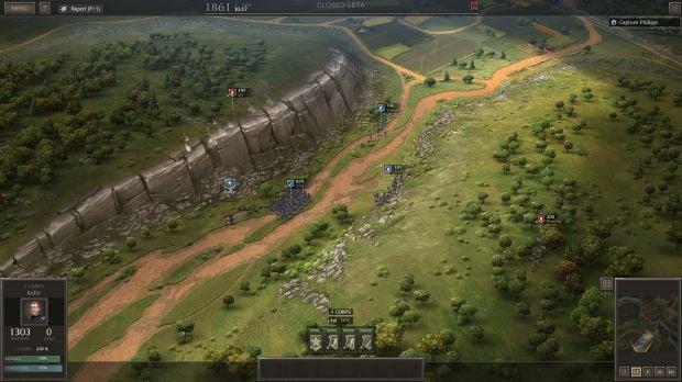 Ultimate General: Civil War (v0.71) Free Download