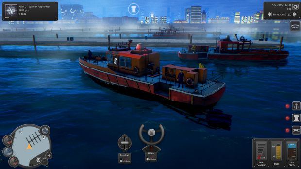 World Ship Simulator PC Crack
