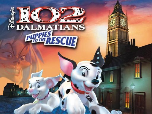 102 Dalmatians: Puppies to the Rescue Free Download