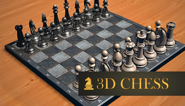 3D Chess Free Download