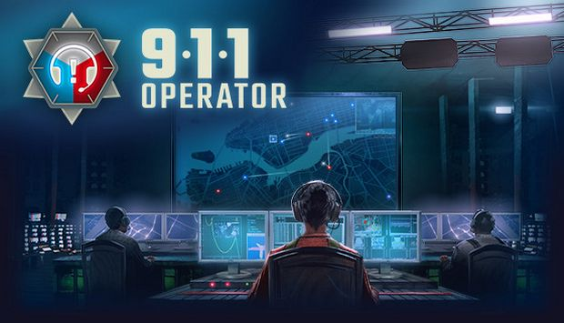 911 Operator (v1.34.18 & ALL DLC) free download