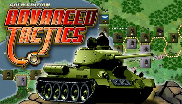 Advanced Tactics Gold Free Download