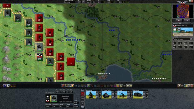 Advanced Tactics Gold PC Crack