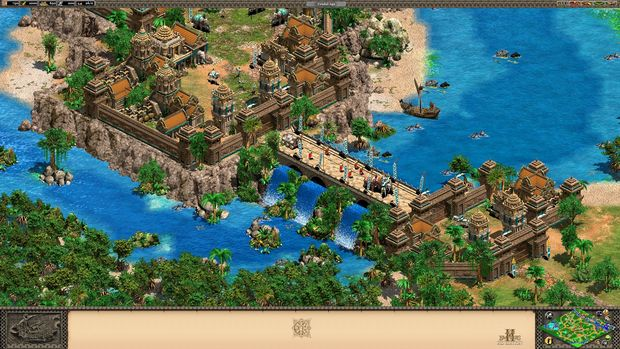 Age of empire ii:the age of kings for pc full game free download.