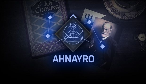 Ahnayro: The Dream World Free Download
