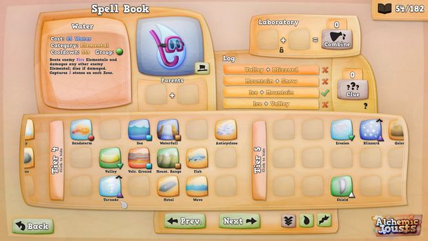 Alchemic Jousts PC Crack