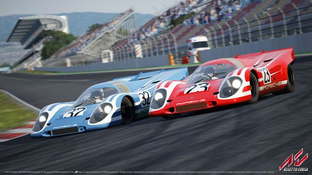 Assetto Corsa Porsche Torrent Download