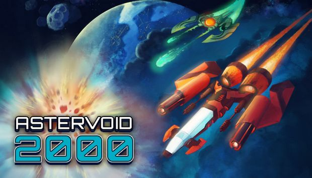 Astervoid 2000 Free Download